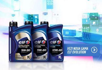 Elf Evolution