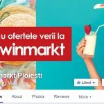 Winmarkt Ploiesti - Facebook Page