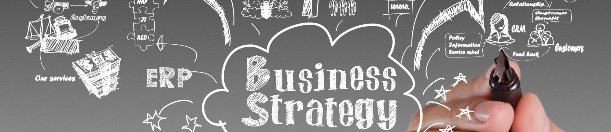 Digital Strategy for Business