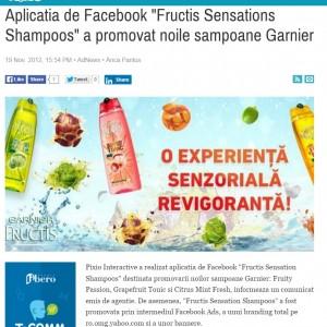 Pixio_Garnier Fructis