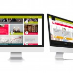 Ketchum - corporate website