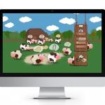 Lapte scolar - online game