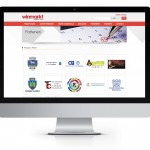 Winmarkt website - Partners