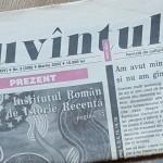 Cuvantul Magazine