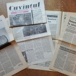 Literary press